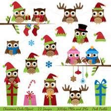 christmas owl google search jacob pinterest christmas owls
