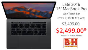 hour flash deals apple s top of the line 15 macbook pro for