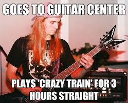 Metal Meme - 11 metal memes that make headbanging hilarious features
