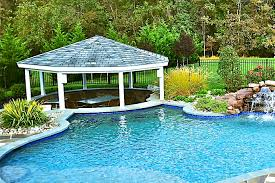 want year round outdoor space consider a gazebo