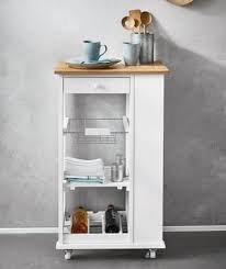 lidl u0027s new kitchen cart has a built in wine rack u2014and it u0027s only 50
