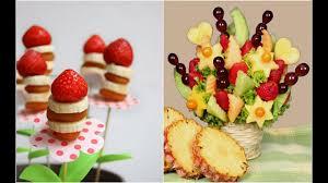fruit decorations best fruit decorations ideas