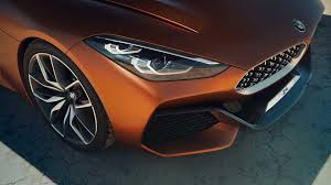 bmw supercar concept leaked u2013 bmw z4 concept is here without camo 6 images leaked