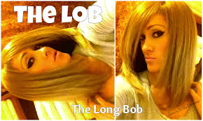 long bob haircut tutorial lob haircut youtube