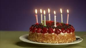 birthday cake stock footage video shutterstock