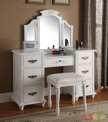 Tri Fold Bathroom Mirror by Interior Tri Fold Bathroom Vanity Mirrors Trifold Mirror