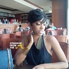 what type of hair does porsha stewart wear porsha williams from rhoa short hairstyles short hairstyles