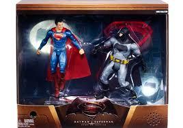 1st batman vs superman toys