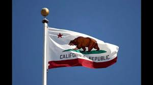 Huelga Flag California Property Taxes Proposition 13 And Those Who Wish To