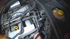 vw audi 1 8t engine oil pressure checking youtube