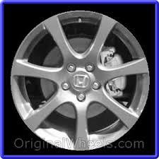 2006 honda civic rims 2006 honda civic wheels at originalwheels com
