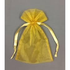 gold organza bags organza bags gold 12 6 x 9