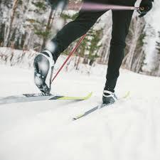 cross country skiing u2014 buena vista mountain adventures bvma