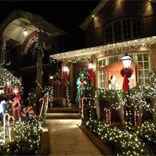 Fairy Light Tree by New 250led 50m Christmas Fairy String Lights Tree Xmas Party