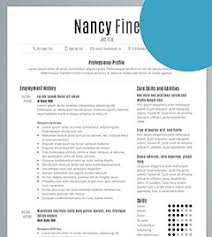 Nurse Resume Builder Registered Nurse Resume Career Faqs