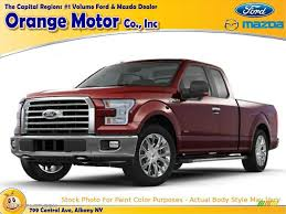 2016 ruby red ford f150 xlt supercab 4x4 110324432 gtcarlot com