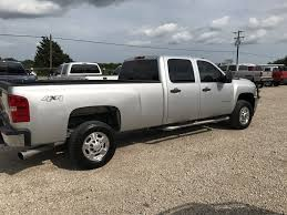 2011 chevrolet silverado 3500hd 4x4 srw crewcab duramax for sale