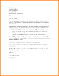 cv cover letter email sample mailing a resume and cover letter gallery cover letter ideas