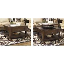 Ashley Porter Nightstand Porter End Table T697 3 Ashley Furniture Afw