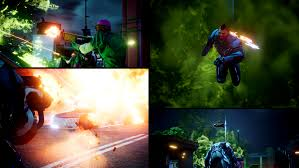 crackdown returns game wallpapers crackdown 3 u0027 lives in the shadow cast by u0027agents of mayhem u0027