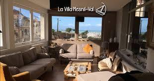 chambre d hote criel sur mer découvrez la villa mesnil val à criel sur mer marché privé