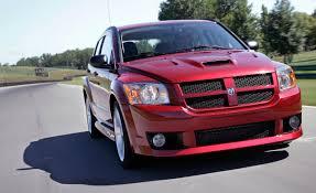 2008 dodge caliber caliber srt4 u2013 review car and driver blog