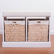 Small Entryway Storage Bench Entryway Storage Bench White Home Inspirations Design