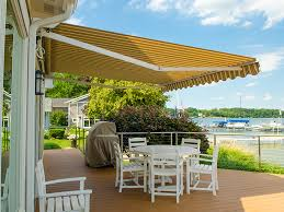 retractable awning fabric replacement video sailrite