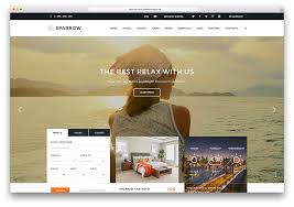 free online home page design 21 top creative html5 travel website templates 2018 colorlib