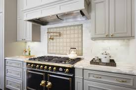 gray painted cabinet finishes cabinetry color trends