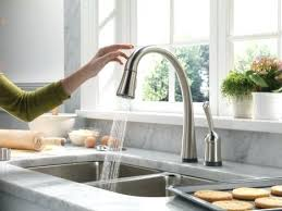 delta touch kitchen faucet troubleshooting astonishing delta touch faucet troubleshooting gallery cool
