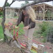 Art In The Garden - art in the garden community groundworks