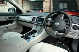 jaguar cars interior living with a jaguar xf a car reader u0027s long term test by car magazine