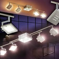 Wohnzimmerleuchten Kaufen Design Led Deckenleuchte Wohn Zimmer Leuchten Chrom Flur Lampen