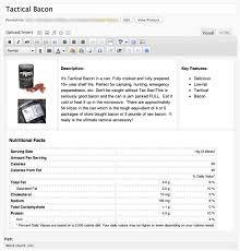 advanced layout templates in wordpress u0027 content editor u2014 smashing