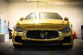 maserati turismo gold goldmaserati profile madwhips