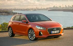 news hyundai australia details all new 2017 i30 prices specs