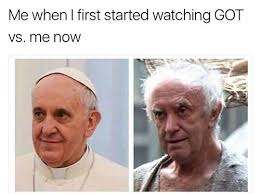 Skin Memes - 23 funniest memes of game of thrones that are hilarious af funny