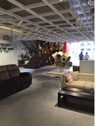 urban ladder unveils its first experience centre in bangalore to
