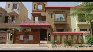 Home Design For 10 Marla In Pakistan 10 Marla House For Sale In Bahria Town Jasmine Block Lahore