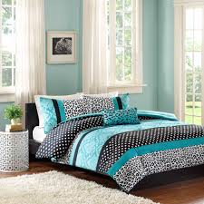 Home Design Comforter Walmart Full Size Bed Set Your Zone Mink Rainbow Zebra Bedding