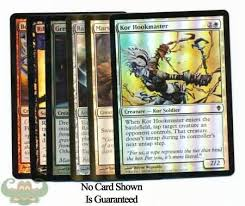 random foil magic the gathering cards all magic the gathering