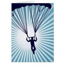 skydive cards u0026 invitations zazzle co uk