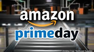 amazon black friday lightning deals calendar prime day offers