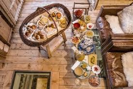 et cuisine marc veyrat marc veyrat la maison des bois manigod haute savoie best places
