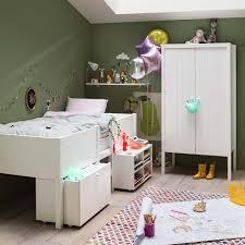fly chambre bébé armoire enfant fly blanche et droite avec pied chambre enfants bébé