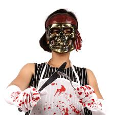 Scary Skeleton Halloween Costume by Compare Prices On Scary Skeleton Mask Online Shopping Buy Low