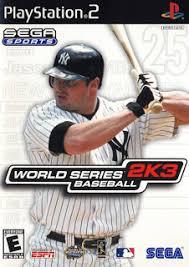 Backyard Baseball 2004 Download World Series Baseball 2k3 Iso Pcsx2 Download Ppsspp Psp Psx Ps2