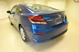 2014 honda civic lx coupe cvt stock 16105 for sale near albany