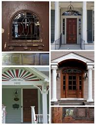 Stain Exterior Door Exterior Color Inspirations The Rich Of The Painted